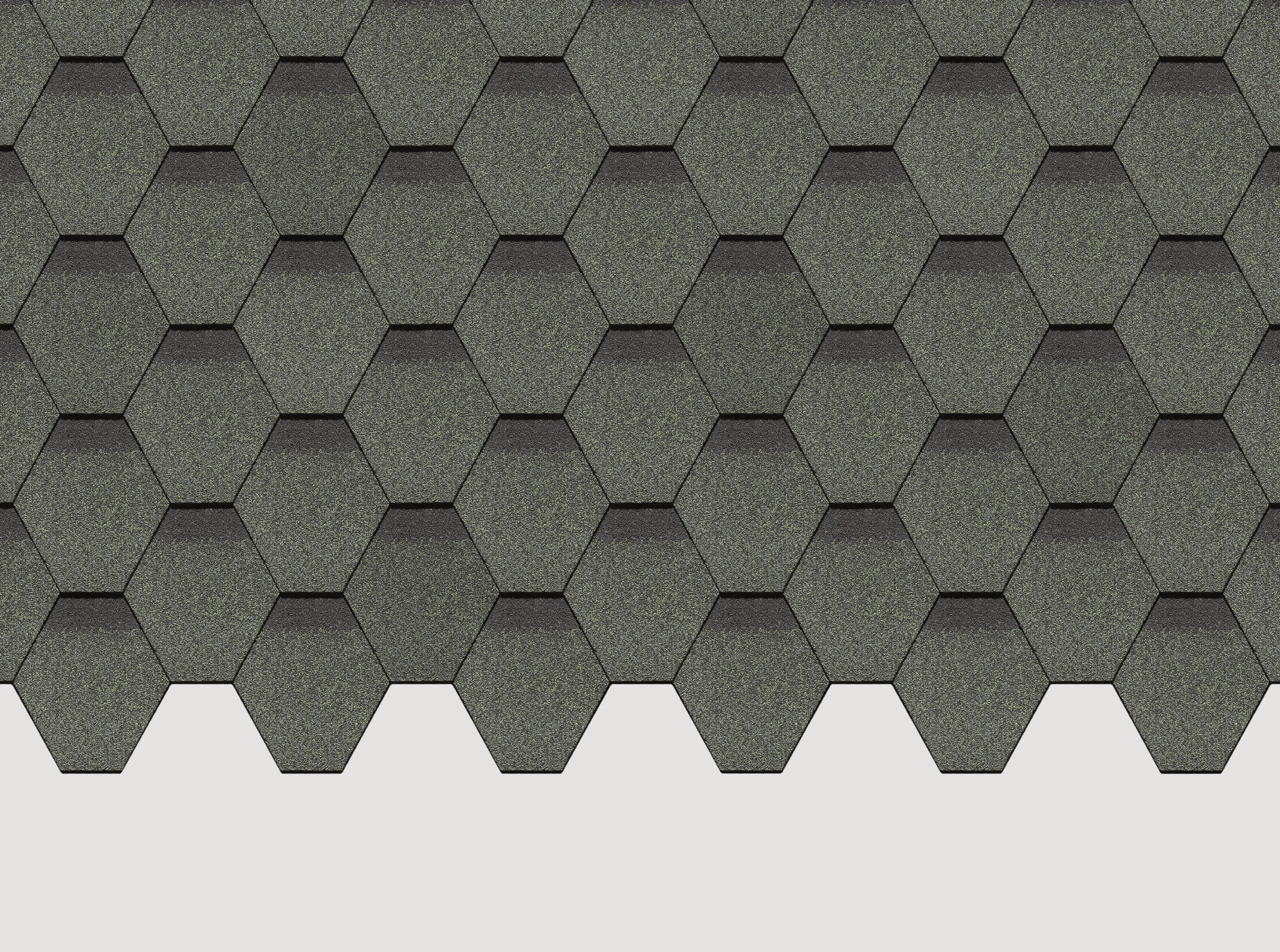 Фасадный J-профиль 30 мм (BERG, BURG, FLEMISH) Дымчатый